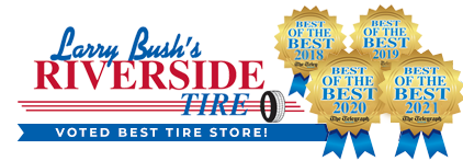 Larry Bush's Riverside Tire